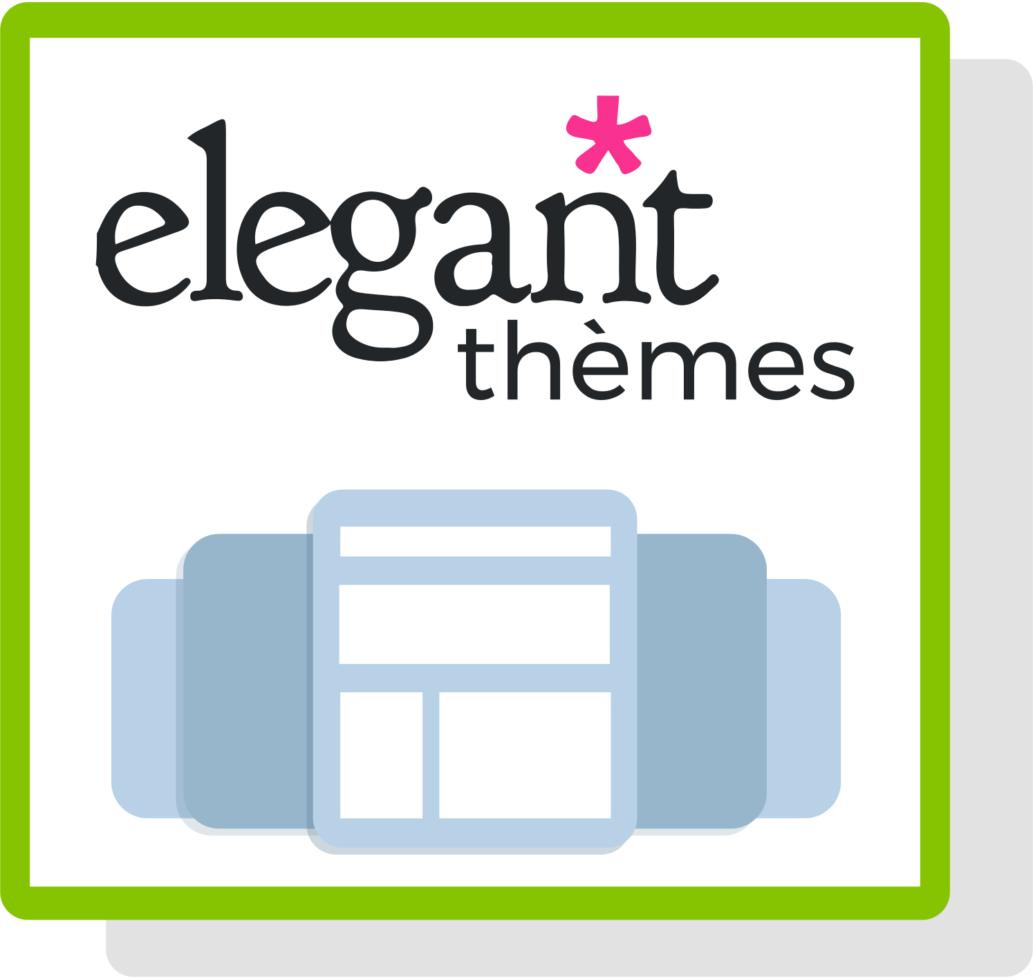 Elegant Themes®