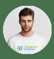 Equipe Hébergement Wordpress