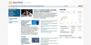Blog Reuters