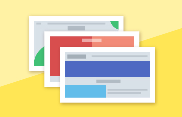 Exemple de Site ou Blog WordPress