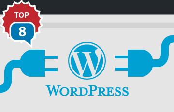 Plugin WordPress : les 8 meilleurs plugins