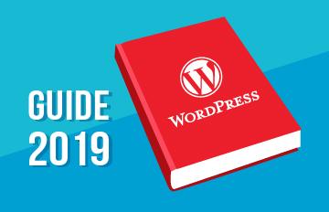Tuto WordPress utilisation