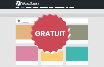 Quels sont les meilleurs thèmes WordPress gratuits?