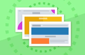 Quelques exemples de sites WordPress de grandes marques