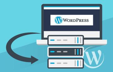 Quelle est la meilleure façon de migrer un site WordPress ?