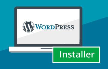 Comment installer WordPress en 1 clic?